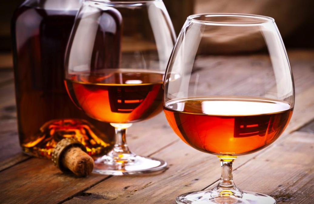 Rum Glass | Acan Premium Spirits
